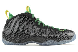 AIR FOAMPOSITE ONE PRM UO QS OREGON DUCK (SIZE 7.5)