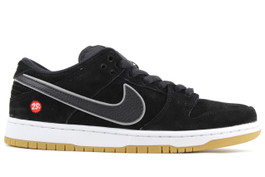 NIKE DUNK LOW PREMIUM SB QUARTERSNACKS