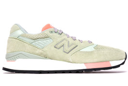 NEW BALANCE 998 CONCEPTS X TANNERY