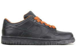 NIKE DUNK LOW PREMIUM DESMOND TAN