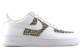 NIKE AIR FORCE 1 LASER HAZE