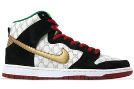 NIKE DUNK HIGH PREMIUM SB BLACK SHEEP PAID IN FULL