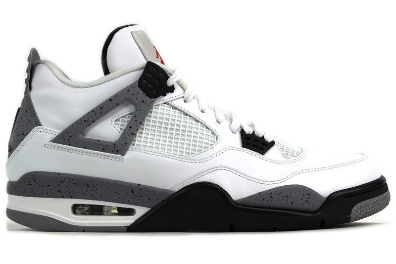 50ca27bab571 ... 4 RETRO WHITE CEMENT 2012 (SIZE 10). Image 1. Loading zoom