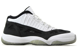 AIR JORDAN 11 RETRO LOW IE  2011
