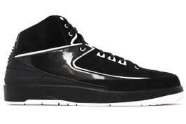 AIR JORDAN 2 RETRO QF BLACK