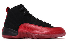 AIR JORDAN 12 RETRO (GS) BRED (SIZE 4.5)