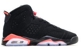 AIR JORDAN 6 RETRO (GS) INFRARED 2019