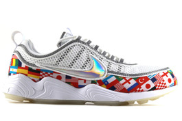 AIR ZOOM SPIRIDON '16 NIC QS FLAGS