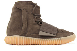 YEEZY BOOST 750 CHOCOLATE  (SIZE 10)