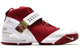 NIKE ZOOM LEBRON V (5) CHINA