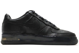AIR FORCE 1 SPRM MAX AIR '07 BLACK