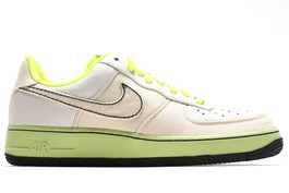 AIR FORCE 1 PREMIUM '07 LIGHT BONE VOLT