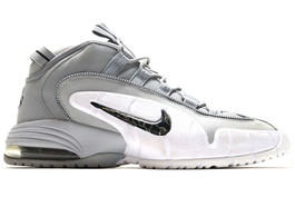 AIR MAX PENNY 1 WOLF GREY 2011 (SIZE 12)