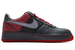 AIR FORCE 1 SPRM '07 (MALONE) ORIGINAL SIX