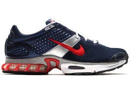 AIR ZOOM MILER NAVY 2004