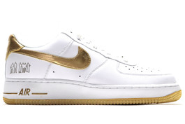 AIR FORCE 1 '07 (PLAYERS) GOLD