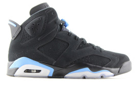 AIR JORDAN 6 RETRO UNC (SIZE 9.5)