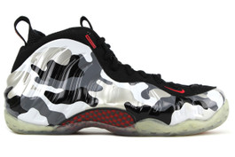 AIR FOAMPOSITE ONE PRM FIGHTER JET (SIZE 10.5 )