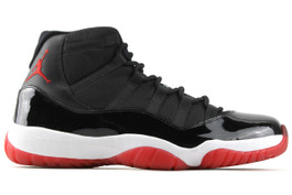 b1b59b485404d0 AIR JORDAN 11 RETRO PLAYOFF 2012 (SIZE 13)
