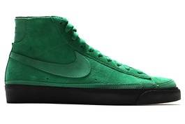 NIKE BLAZER HIGH PREMIUM BOSTON CELTICS