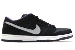 NIKE DUNK LOW PRO SB CANYON PURPLE