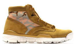 NIKE SFB CHUKKA GOLDEN HARVEST