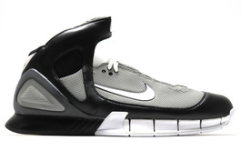 AIR ZOOM HUARACHE 2K5 MEDIUM GREY