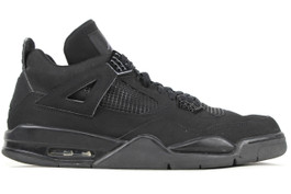 AIR JORDAN 4 RETRO BLACK CAT (SIZE 11.5)