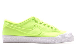 ALL COURT PREMIUM LIME