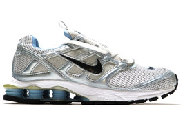 WMNS NIKE SHOX 2:45 NEUTRAL GREY
