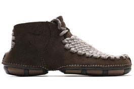 CONSIDERED BOOT BAROQUE BROWN