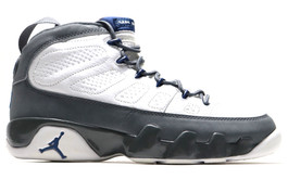 AIR JORDAN 9 RETRO FLINT 2002