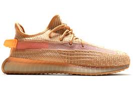 YEEZY BOOST 350 V2 KIDS  CLAY