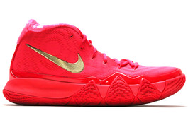 KYRIE 4 RED CARPET (SIZE 10)