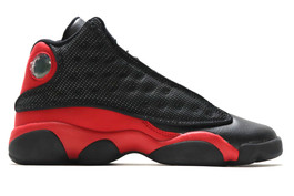 AIR JORDAN RETRO 13 (GS) BRED 2004
