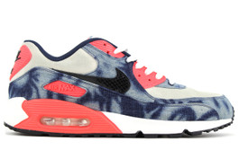 NIKE AIR MAX 90 DNM QS DENIM (SIZE 10)