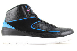 AIR JORDAN 2 RETRO RADIO RAHEEM (SIZE 14)