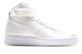 AIR FORCE 1 HI RETRO QS SHEED WHITE