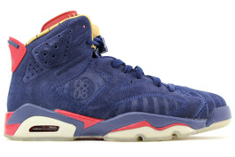 AIR JORDAN 6 DB DOERNBECHER
