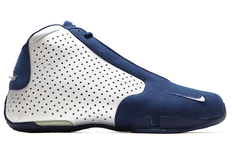 mode designer 0fcf2 f4d50 NIKE ZOOM FLIGHT 2K3 NAVY 2003 - IndexPDX