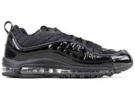 AIR MAX 98 / SUPREME BLACK (SIZE 13)