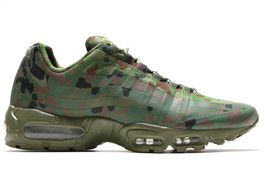 NIKE AIR MAX 95 COUNTRY CAMO JAPAN (SIZE 10)