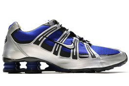 NIKE SHOX TURBO VARSITY ROYAL