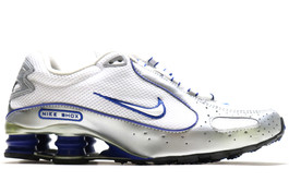 NIKE SHOX MONSTER SPORT ROYAL