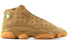 AIR JORDAN 13 RETRO WHEAT 2018 (SIZE 14)