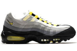 AIR MAX '95 TOUR YELLOW (SIZE 10)