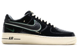 NIKE ID AIR FORCE 1 DESIGN BY NIGEL SYLVESTER