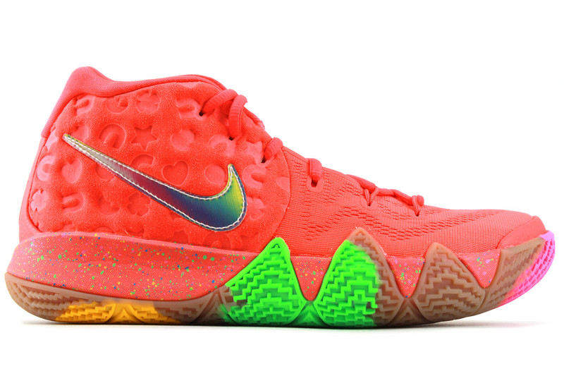 huge discount 2da69 0894c KYRIE 4 LUCKY CHARMS (SIZE 11) - IndexPDX