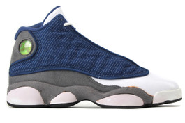 AIR JORDAN 13 RETRO GS FLINT (SIZE 6Y)