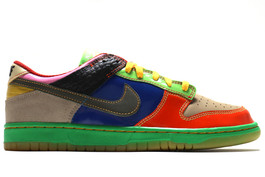 NIKE DUNK LOW ID MULTI COLOR 2006